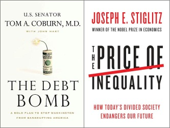 The 4 Best Books About Finance You Need to Read This Year