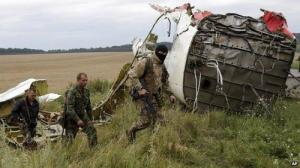 flight MH17 identity theft