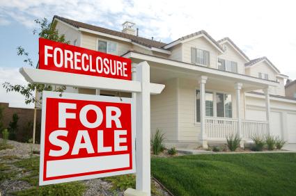 foreclosure and credit