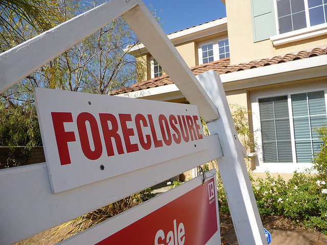 Short Sale Vs. Foreclosure: Which Is Best When You Can't Pay the Mortgage?