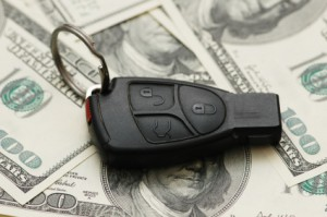 fort worth used auto loan rates