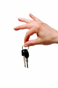 get rid of auto loan