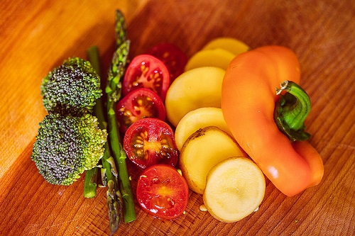 52-Week Savings Challenge No. 5: Go Meatless For One Meal