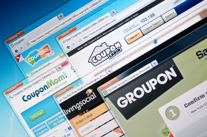 Think You're Saving Money with Groupon? Think Again