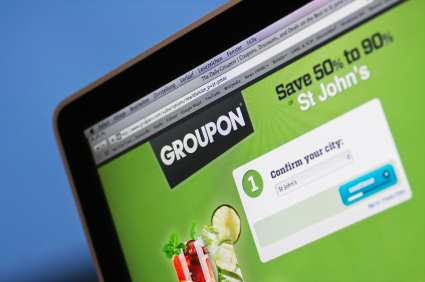 Stop Letting Groupon Profit Off Your Laziness