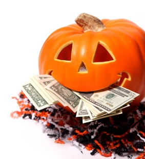 Our Best Halloween Cost-Saving Ideas