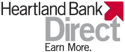 1.76% APY Savings Account Offered by Heartland Bank Direct