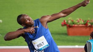 Why Most Olympic Athletes Aren't Rich Like LeBron James and Usain Bolt (Infographic)