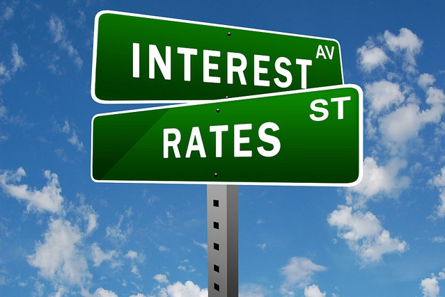 Comparing Historical Interest Rates Versus Today's