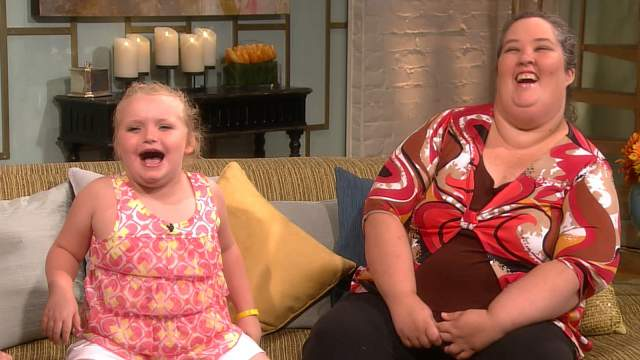 TLC's Honey Boo Boo Learns Smart Saving Thanks to Trust Fund Set Up by Mama June