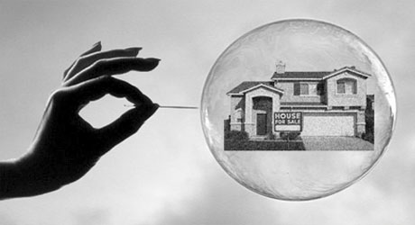 Then and Now: How Mortgage Rates Have Changed Since the Housing Bubble Burst