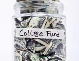how much should i save for my kids college education