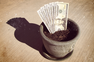 Q&A: What Percent of My Income Should I Be Saving Each Year?