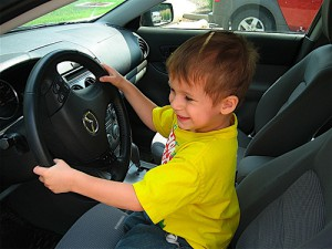 how to buy your first car