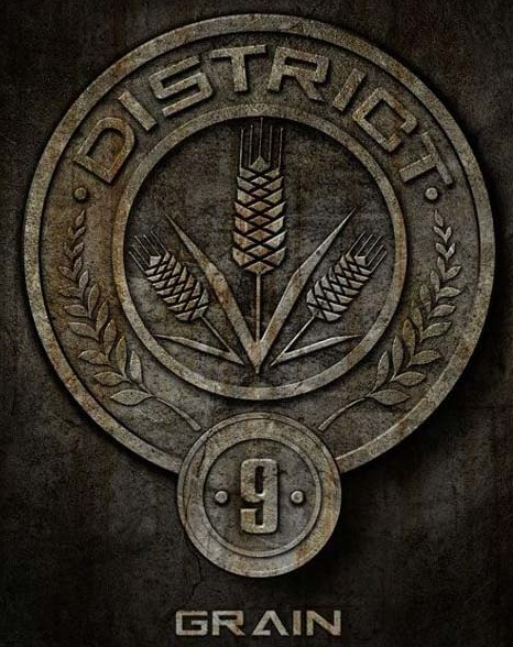 hunger games district 9