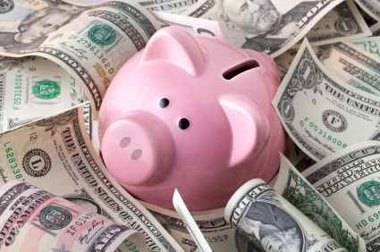 Indianapolis savings account