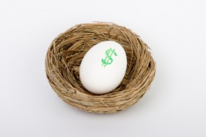 individual retirement account definition