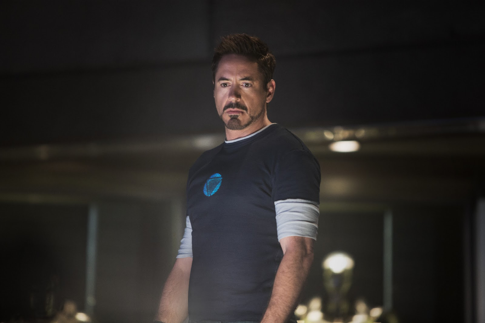 Here's What 'Iron Man 3' Tony Stark's Bank Account Would Look Like