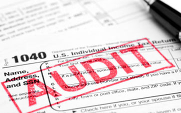 Budget Cuts May Mean Fewer IRS Audits This Year