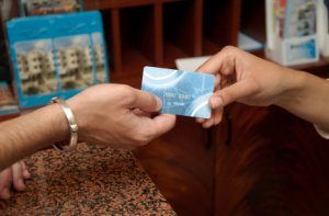 Are Rewards Cards Worth It?