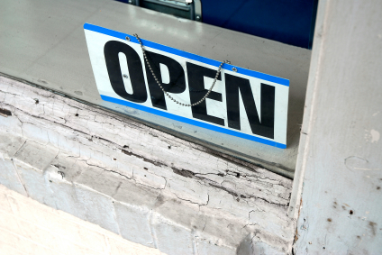 Guide to Opening a Small Business