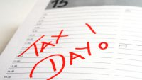 Countdown to April 15: Last-Minute Tax-Time Check List