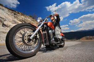 Is Motorcycle Dealer Financing Different from Car Financing?
