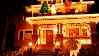 Shining a Light on the Cost of Christmas Lights