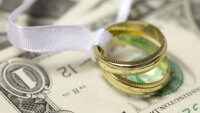 8 Money Issues to Resolve Before Walking Down the Aisle