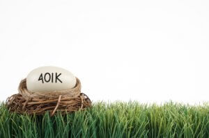 What are 401ks Invested In?