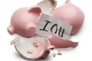 The Self-Fulfilling Prophecy: If You Think Broke, You'll Be Broke