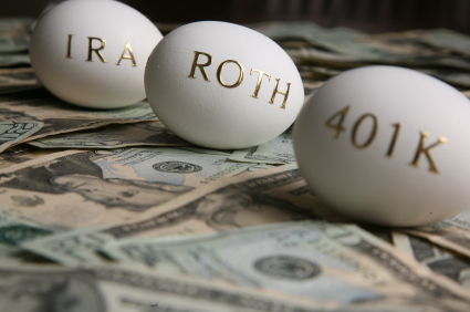 Easy Ways to Start Your Retirement Early