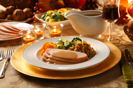 How to Keep Your Holiday Meal Under Budget