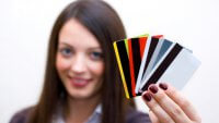 Straight Out of College: Best Credit Cards