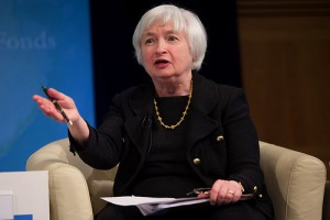 Fed Nominee Janet Yellen Boasts a Bank Account Worth up to $14.4 Million