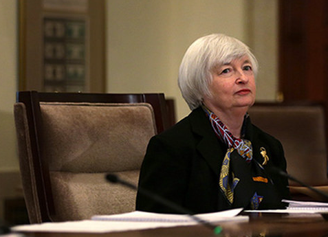 Ron Paul Explains Why Janet Yellen Is a Terrible Pick for Fed Chairman