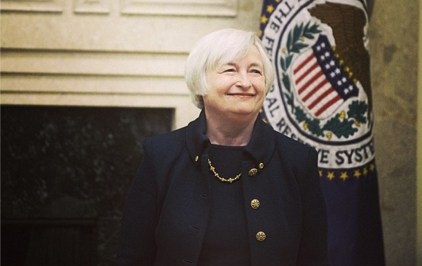 Janet Yellen Officially Takes Over as Federal Reserve Chair