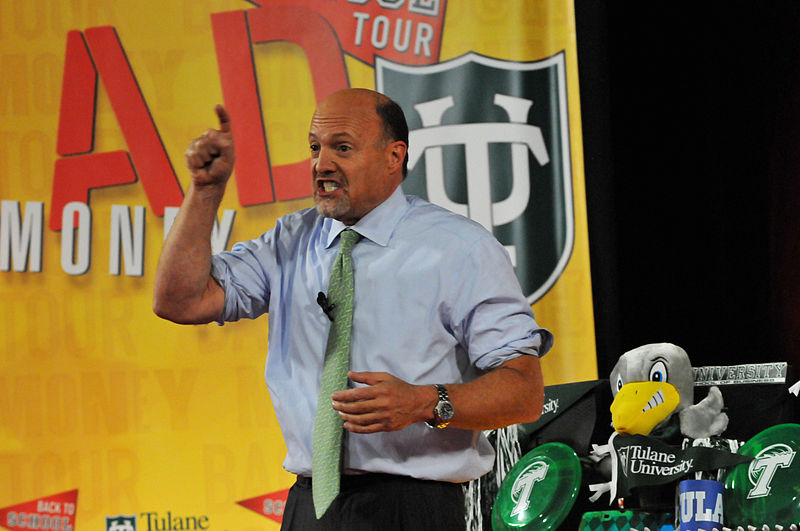 Jim Cramer: Profiling One of the Most Controversial Experts in Investments and Banking
