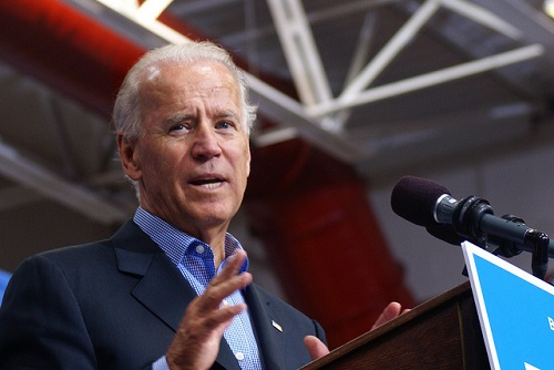 Joe Biden Doesn't Own Stocks, Bonds or Even a Savings Account