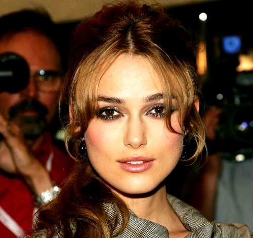 Kiera Knightley Lives Off $50K a Year Despite $50M Net Worth