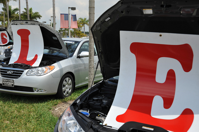 Labor Day Car Deals: Everything You Need to Know