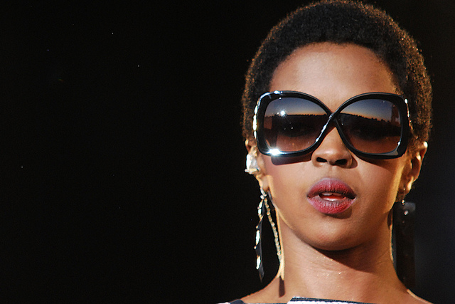 Singer Lauryn Hill Owes IRS Over $900,000 from Her Bank Account and Needs to Pay Up Now