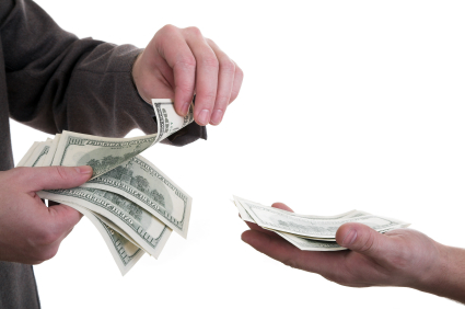 The Right Way to Lend Money to Friends and Family