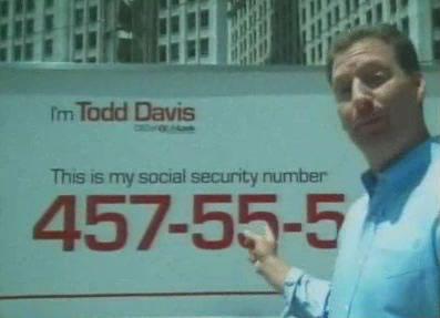 LifeLock Guy's Identity Stolen 13 Times: Top Identity Protection DON'TS