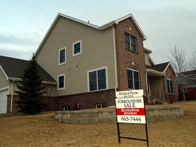 Fannie Mae and Freddie Mac Won't Forgive Mortgage Loan Principals