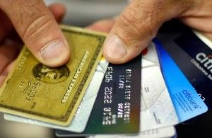 los angeles credit cards