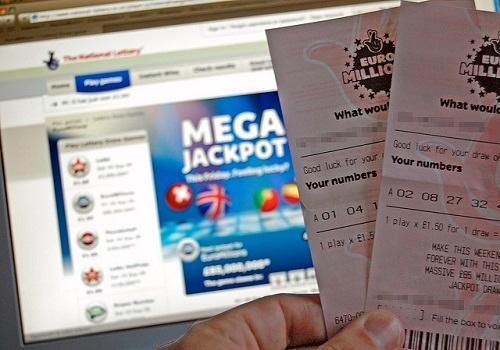 lottery savings accounts