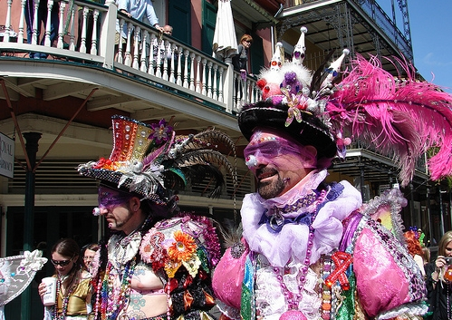 How Mardi Gras Affects New Orleans Property Values and Mortgage Rates