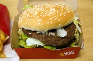 mcdonald s secret menu