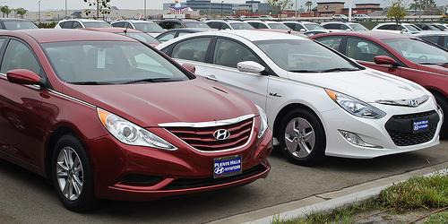 memorial day car sales